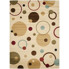 awesome Safavieh PRL6851-1291-6 6 ft. 7 in. x 9 ft. 6 in. Medium Rectangle Country & Floral Porcello Ivory & Multicolor Area Rug Check more at http://yorugs.com/product/safavieh-prl6851-1291-6-6-ft-7-in-x-9-ft-6-in-medium-rectangle-country-floral-porcello-ivory-multicolor-area-rug/