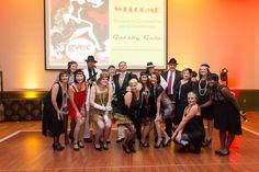 2014 Schertz Small Business of the Year Award #schertz #Gala #20's