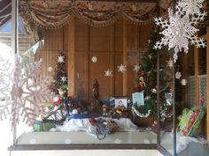 Window at iyarn