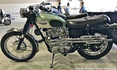 Find out more about some of my most desired builds - handpicked scrambler hybrids like Triumph Motorbikes, Triumph Bobber, Scrambler Motorcycle, Triumph Bonneville, Triumph Motorcycles, Bobber Bikes, Motorcycle Engine, Classic Motors, Classic Bikes
