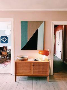 the apartment dk.