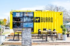 Burro Cheese Kitchen, Austin, TX