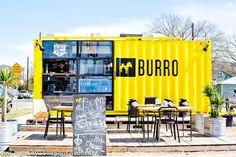 Burro Cheese Kitchen, Austin, TX