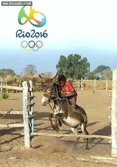 The Highlights of Rio 2016 | Funny Pictures, Quotes, Pics, Photos, Images