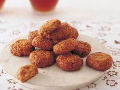 きな粉と白ごまのクッキー レシピ 上田 悦子さん|【みんなのきょうの料理】おいしいレシピや献立を探そう