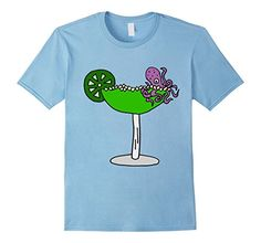 Men's Smiletodaytees Octopus in Margarita Glass T-shirt 2... https://www.amazon.com/dp/B01J1VJ360/ref=cm_sw_r_pi_dp_pSKLxbH8MX8MH