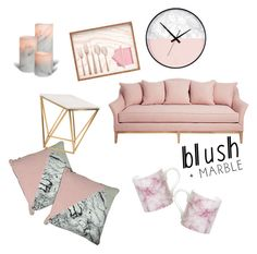 """""""Untitled #199"""" by fashioncoolture ❤ liked on Polyvore featuring interior, interiors, interior design, home, home decor, interior decorating, Gary Birks Design, Nuevo, Kate Spade and homedecor"""