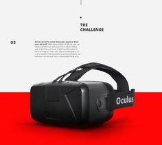 VELUX - Virtual Reality on Behance
