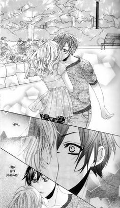 Ore no Suki na Ko ga Buracon sugiru!! - MANGA - Lector - TuMangaOnline #mangaart