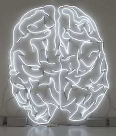 Brain firing up. Balancing the brain