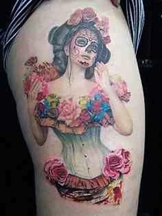 #Tattoo by David Corden