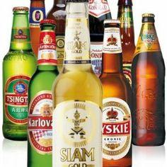 leckere Biergeschenke aus aller Welt