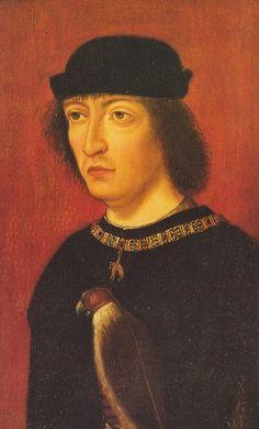 Engelbrecht II van Nassau kreeg al op jeugdige leeftijd een degelijke opvoeding aan het Bourgondische Hof van Karel de Stoute. Van deze hertog leerde de jonge Bredase graaf hoe je een land kunt besturen, een leger moet aanvoeren en om oog te hebben voor de schone kunsten. Een bijzondere combinatie. Reeds op 16-jarige leeftijd stond hij zijn hertog bij op het slagveld van Brustem. In 1468 huwt hij Cimburga, markgravin van Baden. Na de dood van Karel de Stoute wordt Engelbrecht kamerheer van…