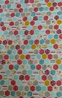 UNFORGETTABLE by Riley Blake Cotton Fabric Geometric Quilt C3861 BTY F138