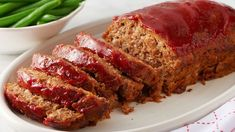 Check out this recipe! Classic Meatloaf Recipe, Good Meatloaf Recipe, Best Meatloaf, Betty Crocker Meatloaf Recipe, Moist Meatloaf Recipes, Beef Recipes, Traditional Meatloaf Recipes, Cracker Barrel Meatloaf, Pumpkin Tarts