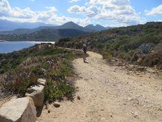 Revellata Peninsula - Hiking and Biking