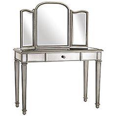 Hayworth Mirror & Vanity