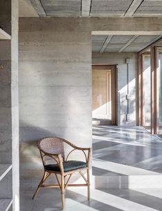 Casa 1413 by Harquitectes | cultural architecture | est living