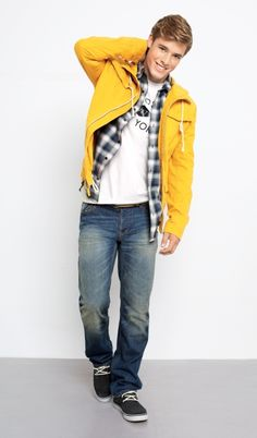 Hooded Parka Outfit - Aéropostale®