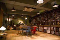 MMT | Ultrasound Studio Office by Leung Cheuk Pan, Kwun Tong, Hong Kong – China » Retail Design Blog