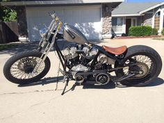 http://www.ebay.com/itm/Custom-Built-Motorcycles-Bobber-Harley-Davidson-Rigid-Shovelhead-Bobber-Paughco-Frame-no-reserve-/251620194259?forcerrptr=true