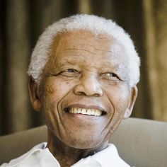 An intimate portrait of one of the 20th century's greatest leaders Frontline Nelson Mandela pbs.org
