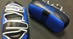 I have to say, I wasn't expecting much from the Fightlab Thai pads. Fightlab aren't what you would c...