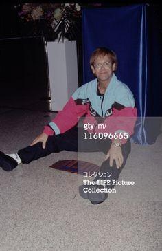 Elton John, 1990s