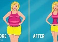 7 astuces pour perdre du poids pour de bon.