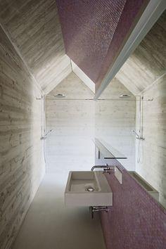 CJ5, Caramel Architekten