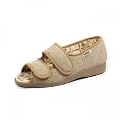 acad3771bf47 Dora Ladies Extra Extra Wide Lightweight Shoe 6E. A great style for indoors  and out