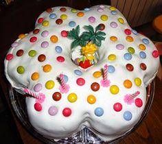 receitas especiais bolo de aniversrio da maria joo