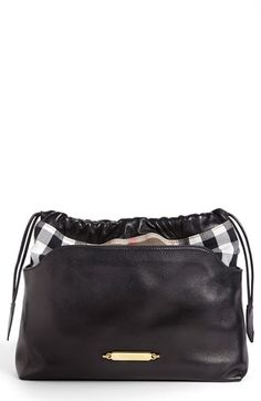 Burberry 'Little Crush' Crossbody Bag available at #Nordstrom