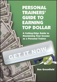 How to Start an Online Personal Training Business: Part I | Train For Top Dollar
