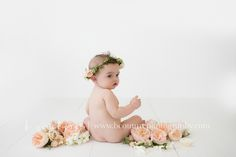 Birthday girl pictures simple ideas for 2019 Birthday Girl Pictures, First Birthday Photos, 1st Birthday Girls, Toddler Photography, Birthday Photography, Newborn Photography, Cake Smash Photography, Baby Girl Photos, Newborn Photos