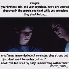 Imagine that tho then waking up and hearing them. So you pretend to be asleep and listen to them talk!!