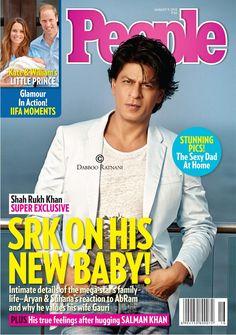 Twitter / DabbooRatnani: Exclusive: SuperStar #ShahRukh ...