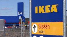 Ikea - Kuopio Ikea, Shops, Shopping, Tents, Ikea Co, Retail, Retail Stores