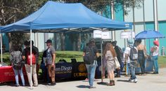 """Great idea - University """"Mega Fair"""" brings information about transferring to #students"""