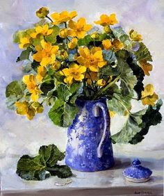 Anne Cotterill 1933 2010 artiste peintre