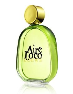 Aire Loco Loewe perfume - a fragrance for women 2009
