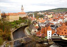 Past Travels: Český Krumlov | Megnanimously