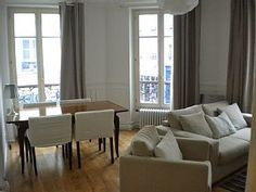 Ideally located for sightseeing in the historical center of ParisVacation Rental in 3rd Arrondissement Le Marais from @HomeAway! #vacation #rental #travel #homeaway