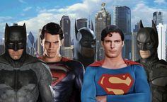 Batman vs. Superman… The Dark Knight vs. The Caped Crusader… As most people know, in late March we will see the release of Batman v Superman : Dawn of Justice. This will see the first l…