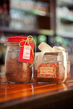 Give the gift of cocoa this season! Click for the recipe - Traditional Home®
