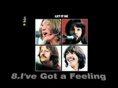 The Beatles Let It Be [Album Completo/Full Album]