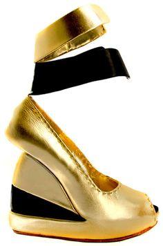 Javier Gasco zapatos