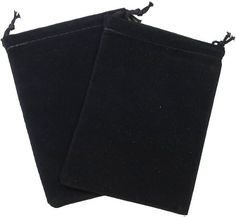 Chessex Dice: Velour Dice Bag Large (5 x 7) - BLACK - Holds Approximately 90-100 Dice Chessex http://www.amazon.com/dp/B001DQY9WA/ref=cm_sw_r_pi_dp_QgaQub18PEXMN