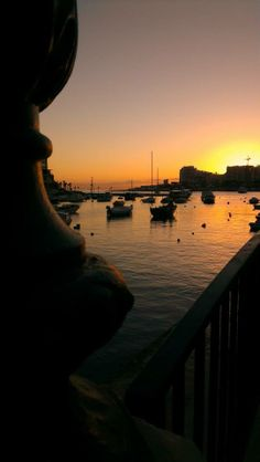 Malta, 2013, sunrise