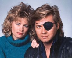 Lady in Red Patch and Kayla Days of Our Lives | Days Of Our Lives' 11 Greatest Couples Ever - Fame10
